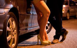 Hoeren en Prostitutie overig